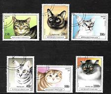 Togo ..... CATS..... 2020