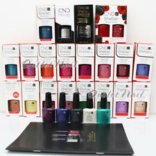 CND Shellac Rainbow Customize Starter Kit Base Coat,  Xpress Top and 24 Colors