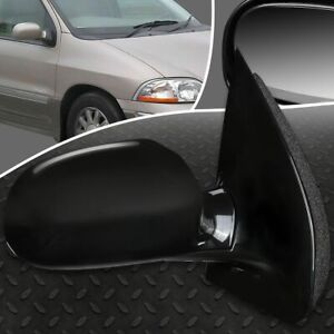 FOR 01-02 FORD WINDSTAR OE STYLE POWERED+HEATED RIGHT SIDE REAR VIEW DOOR MIRROR