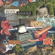 Teen Agers - Young Gods [New Vinyl]
