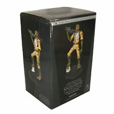 Gentle Giant - Star Wars Celebration V Exclusive - Bossk Limited Maquette - MIB
