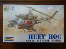 Revell - 1/48 scale Huey Hog Helicopter
