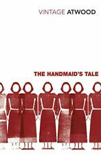 The Handmaid's Tale (Vintage Classics) New Paperback Book