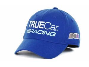 Indycar Racing Series TOW Premier IZOD Kathrine Legge Stretch Fit Cap Hat S/M