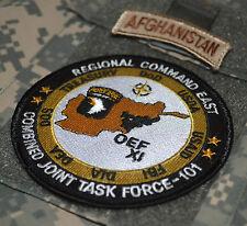 TALIZOMBIE© WHACKER CJTF-101 REGIONAL COMMAND EAST DoD USDA FBI CIA DEA USAID