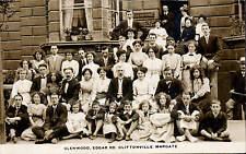 Cliftonville, Margate. Glenwood, Edgar Rd.