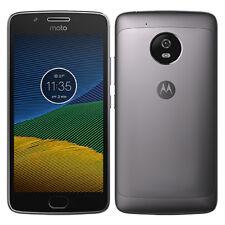NUOVO Motorola XT1675 Moto G5 16GB NFC 4G LTE Wifi smartphone sbloccato - 2GB di RAM