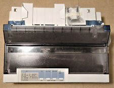 Epson LQ-300K+II NEW BOX Full set