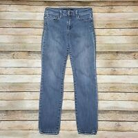 """Joe's Jeans skinny ankle jeans, size 26. """"Asher"""" Charcoal wash. 26X28"""