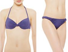 La Perla Cape Cod Push Up Top Conjunto Bikini Brasileño Calzoncillos Talla 10 12 14 16 (LP2
