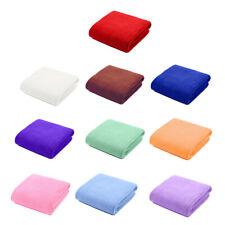 Soft Microfiber Towels Big Quick-Dry Bath Towels Sports Beach Swim Travel US