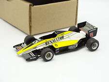Meri Kit Monté 1/43 - F1 Renault RE 60 Portugal GP 1985 Tambay