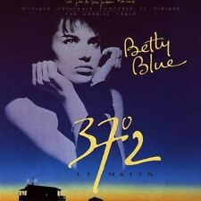 Gabriel Yared Betty Blue 37°2 Le Matin (soundtrack, 1986) [CD]