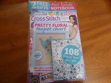 Cross Stitch Crazy Craft Magazines