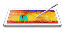 "Samsung Galaxy Note SM-P605 Tablet 10.1"" 16GB WiFi, 4G 3GB Unlock Android White"