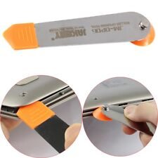 for iPad Samsung Tablet mobile phone lcd screen roller opener tool opening