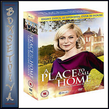 a Place to Call Home Series 1 - 4 UK DVD