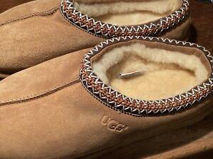 NEW - Men's Ugg's Tasman House Slippers Size 11