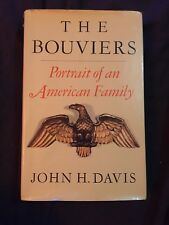The Bouviers - Portrait Of An American Family (Jackie Kennedy, Grey Gardens)