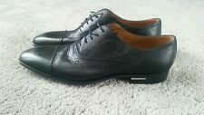 Russell & Bromley Moreschi Lugano Color Negro. nuevo Sin Caja Uk Size 11