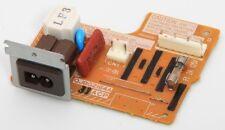 Technics SX-KN3000 Music Synthesizer Keyboard AC Power Intake Board QJBG2164A