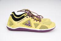 Vivobarefoot Womens One L Running Shoes Sulphur Purple US 7 Barefoot Minimalist