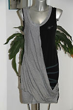 jolie robe drapée 2026 modèle VITAMINE taille 40/42 en excellent état