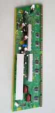 "PANASONIC TX-P42C2B 42"" PLASMA TV YSUS BOARD PART NO TNPA5066"