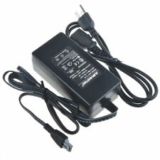 Ac Adapter For Hp Photosmart C3140 C3180 C4180 C5550 C5580 Printer Power Cord