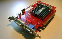 ASUS EAX1300PRO SILENT/TD/256M, Radeon X1300 Pro, 256MB DDR2, VGA, DVI ~DEFEKT~