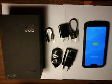 DOOGEE S90 128Gb+6GB Dual Sim NFC Waterproof 5050mAh Excellent