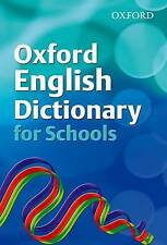 Oxford English Dictionary for Schools, Hachette Children's Books | Paperback Boo