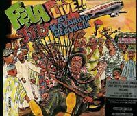 Fela Kuti J. J. D. (Johnny Just Drop ) / Inutiles Suppliant 2013 CD Neuf/Scellé