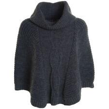 Mädchen-Pullover & -Strickware mit Rollkragen Größe 140 Freizeit
