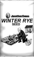Jonathan Green Winter Rye Grass Seed 5-Pound