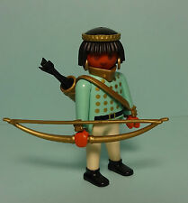 Playmobil Special ~ Indianer Bogenschütze / Indian Bowman (4527)