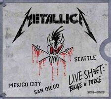 Metallica Poster für Musikfans