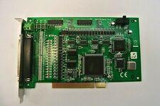Advantech PCI-1750 Isolated Digital I/O Card