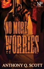 No More Worries (Paperback or Softback)