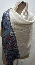 Pashmina Cashmere Wool Statue of Liberty Soft Shawl Wrap Stole Scarf warm [252]