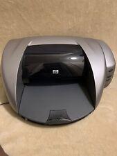 HP Deskjet 5550 Workgroup Inkjet Printer