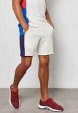 Adidas Mens Pharrell Williams New York Colorblock Tennis Shorts BP5183 New 2017