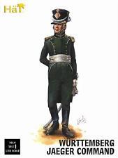 HaT 1/32 Napoleonic Wurttemberg Jaeger Command # 9316