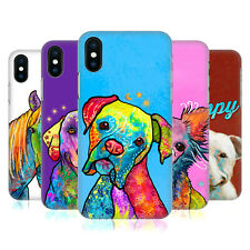 OFFICIAL DUIRWAIGH ANIMALS HARD BACK CASE FOR APPLE iPHONE PHONES