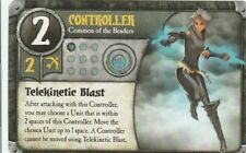 SUMMONER WARS CARD - CONTROLLER - COMMON OF THE BENDERS
