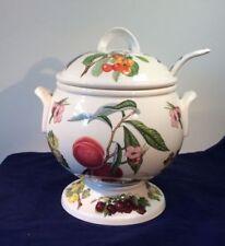 Unboxed Pomona 1980-Now Portmeirion Pottery