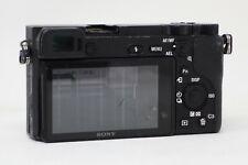 [BROKEN] Sony Alpha a6500 24.2MP Digital Camera - Black (Body Only)