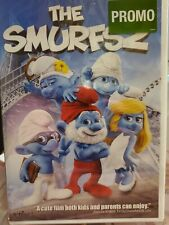 New listing The Smurfs 2 DVD - New/Sealed