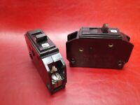 WARRANTY Trumbull TQ1120 20 AMP 1 POLE Circuit Breaker