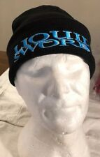 Supreme Liquid Swords Beanie Black FW18 WEEK 5  AUTHENTIC (IN HAND) OS NEW